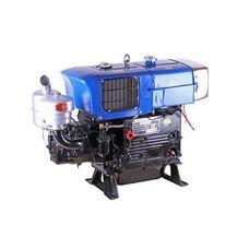 Двигатель Зубр ZH1105N (18 л.с.) с электростартером