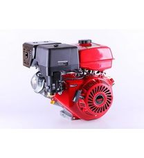 Двигатель Зубр 188F (шлиц)