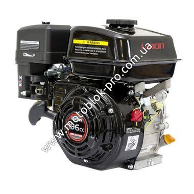 Двигатель Loncin LC 175F-2