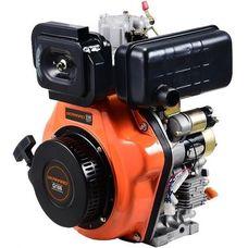 Двигатель Gerrard G186