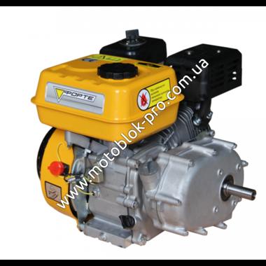 Двигатель Forte F210GRO