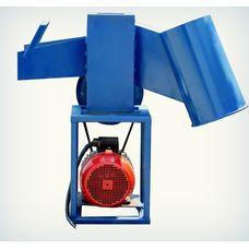 Дровокол (измельчитель веток под электродвигатель с шкивом без ремня, без конуса)