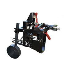 Картофелекопалка вибрационная КВ-1 для Мотор Сич
