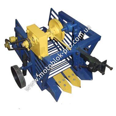 Картофелекопалка транспортерная КРТ-1