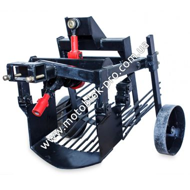 Картофелекопалка вибрационная КВГ-1В для Мотор Сич