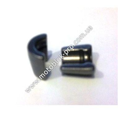 Сухарики клапана комплект на 1клапан (186F)