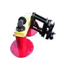 Косилка роторная мототракторная Володар КР-1,1 под гидравлику без гидроцилиндра