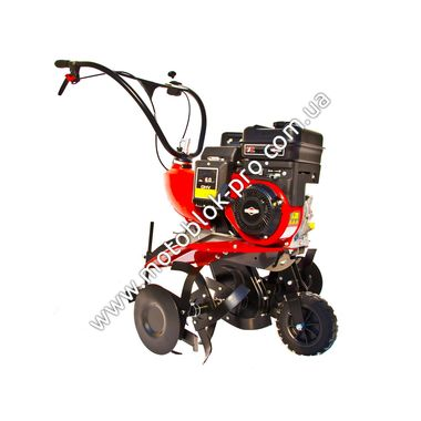 Мотокультиватор Pubert ECO MAX 60 SC2