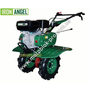Мотокультиватор Iron Angel GT90 Favorite