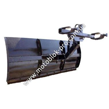 Лопата-отвал ТМ ШИП (для мотоблоков с воздушным и водяным охлаждением)