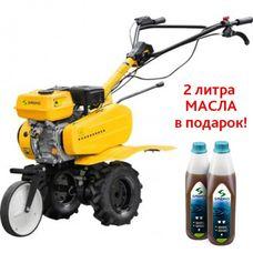 Мотоблок Sadko М-500PRO