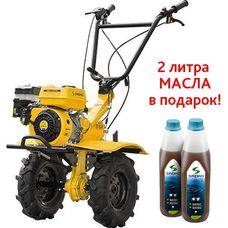 Мотоблок Sadko М-900PRO