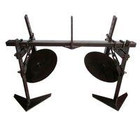 Комплект для прополки и окучивания 450 мм
