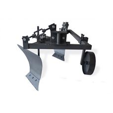Плуг двухкорпусный к мототрактору (AMG)