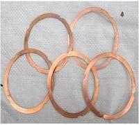 Прокладка головки металлическая (5 шт) (186F)