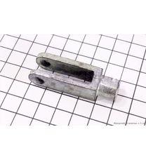 Вилка тяги малая (R180/R190/R195)