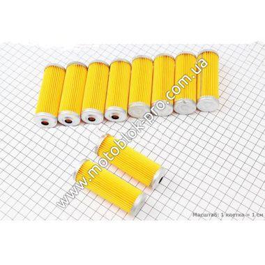 Фильтр топливный - элемент 85 мм , комплект 10 шт (R175/R180/R190)