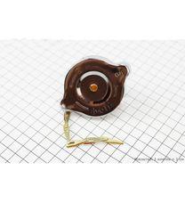 Кришка радіатора під горловину до Ø69,00 мм, Øклапана 52 мм (R180)