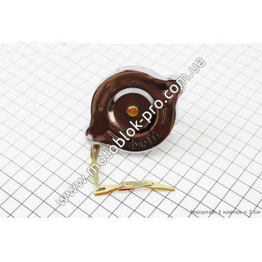 Крышка радиатора под горловину до Ø69,00 мм, Øклапана 50 мм (R180)