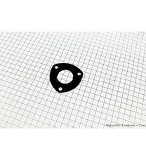 Прокладка глушителя 3отв. (R175/R180)