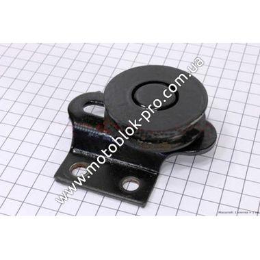Ролик ремня натяжной + подшипник 6201-2Z (15x35x11) + крепления (R180)