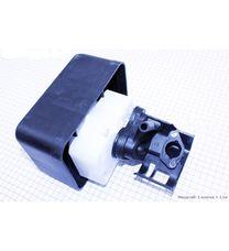 Фильтр воздушный в сборе с масляной ванной (Вариант В) (168F/170F)