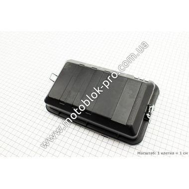 Фильтр воздушный в сборе для генератора 2-3,5кВт (168F/170F)