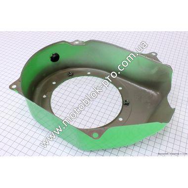Корпус крыльчатки маховика (метал) (168F/170F)