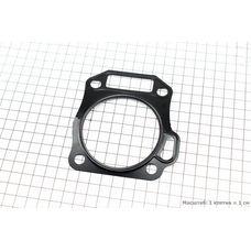 Прокладка головки цилиндра 68 мм (метал) (168F/170F)