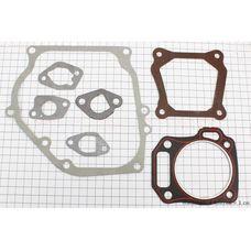 Прокладки двигателя комплект (7 шт) (168F/170F)