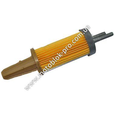 Фильтрующий элемент топливный 150 мм (186F)