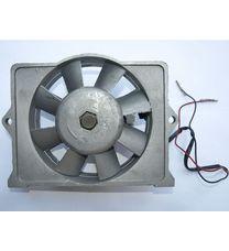 Вентилятор в сборе с генератором) (R180)