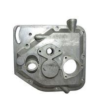 Кришка блоку коротка (алюмінієва) (R180)