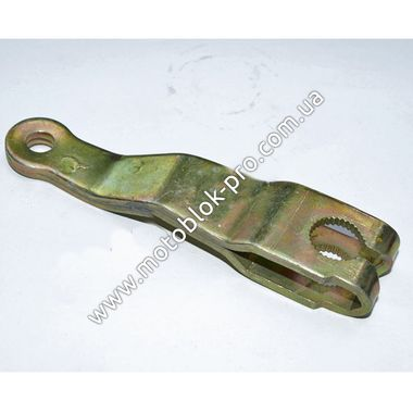 Рычаг тормозного кулака (мототрактор)