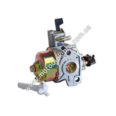 Карбюратор (без электроклапана) (177F)
