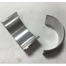 Вкладыши шатуна +0,5 мм (R190)