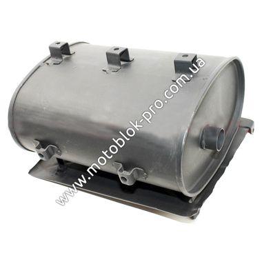 Глушитель (под генератора 4-6 кВт) (177F)