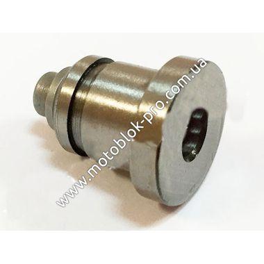 Клапан отсечной топливного насоса (R190)