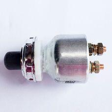 Кнопка сигнала (мототрактор)