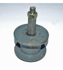 Ролик натяжителя ремня (12 колесо) (мототрактор)