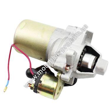 Стартер электрический (168F/170F)