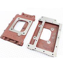 Пластина крепления радиатора (R175/R180)