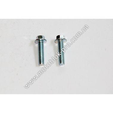 Болт крепления крышки блока комплект 2 шт (168F/170F)