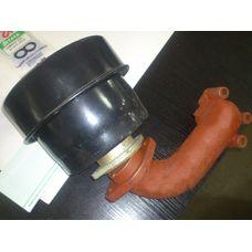 Воздушный фильтр в сборе (R192)