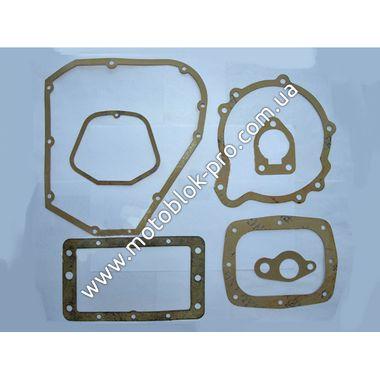 Прокладки двигателя комплект (15 шт) (R190)