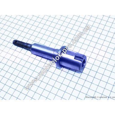 Вал КПП вторичный (ось) Тип №1 (178F/186F)