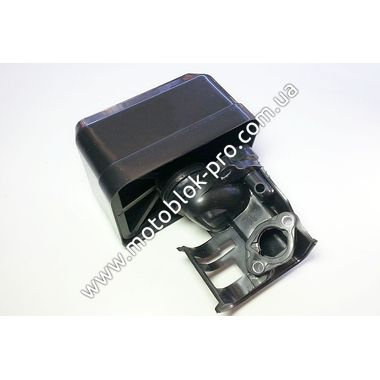 Фильтр воздушный в сборе с поролоном (168F/170F)