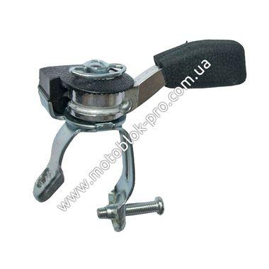 Рычаг газа (металический) (168F/170F)