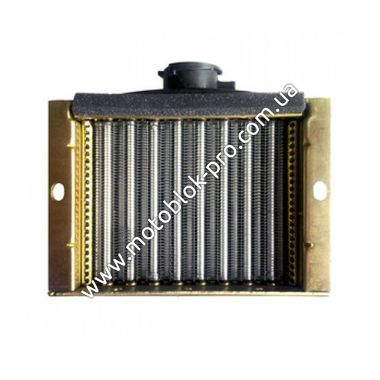 Радиатор (Булат original) (R192)