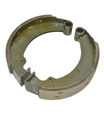 Колодки тормоза (12 колесо) (мототрактор)